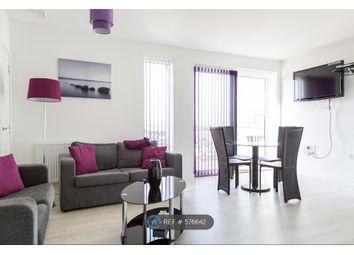Thumbnail 2 bedroom flat to rent in Spring Drive, Trumpington, Cambridge