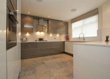 Thumbnail 3 bed flat to rent in Ennismore Gardens, London