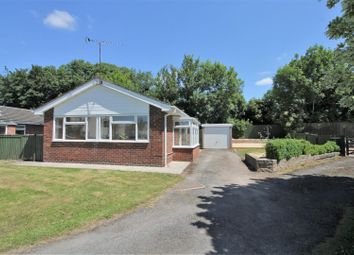 Thumbnail 2 bed detached bungalow for sale in Scots Close, Hereford