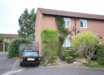Thumbnail 2 bed end terrace house for sale in Claremont Grove, Bridgwater