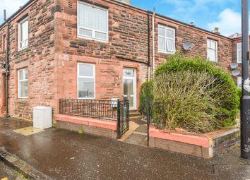 2 bed flat for sale in Glebe Road, Kilmarnock KA1