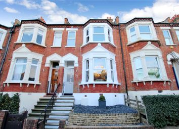 Thumbnail 5 bed terraced house for sale in Tuam Road, Plumstead, London