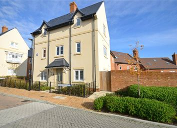 Thumbnail 4 bed semi-detached house for sale in Charlock Place, Warfield, Bracknell