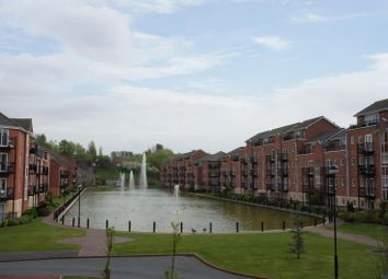 Thumbnail 2 bed flat to rent in City Quay, Liverpool