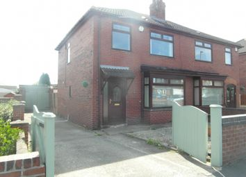Thumbnail 3 bed semi-detached house to rent in Minsthorpe Lane, South Elmsall, Pontefract