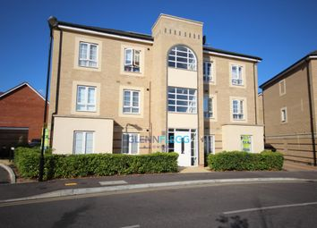 Thumbnail 2 bed flat to rent in Litten Close, Slough