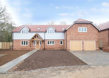 Thumbnail 4 bed detached house for sale in Monmouth House, Cambridge Road, Ugley, Essex