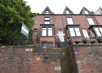 Thumbnail 4 bed terraced house for sale in Stanningley Road, Leeds, West Yorkshire