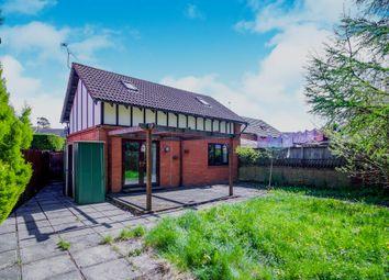 Thumbnail 3 bed semi-detached house for sale in Maerdy Park, Pencoed, Bridgend
