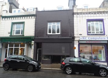 Thumbnail 3 bed flat to rent in London Road, St. Leonards-On-Sea