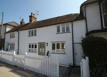 Thumbnail 3 bed terraced house for sale in Main Street, Beckley, East Sussex