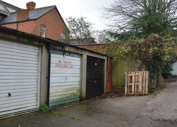 Thumbnail Parking/garage to let in Allandale Road, Leicester