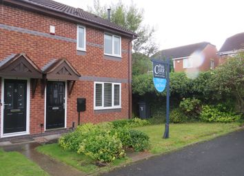 Thumbnail 3 bed semi-detached house to rent in Churchill Road, New Oscott, Sutton Coldfield