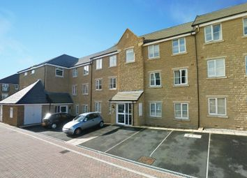 Thumbnail 2 bed flat for sale in Moorlands Edge, Huddersfield, West Yorkshire