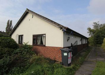 Thumbnail 5 bed detached bungalow for sale in Station Road, Blaxton, Doncaster, South Yorkshire