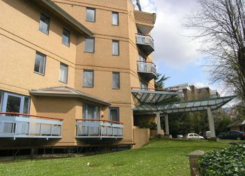 Thumbnail 2 bed flat to rent in Hillcrest Heights, Hillcrest Road, Ealing