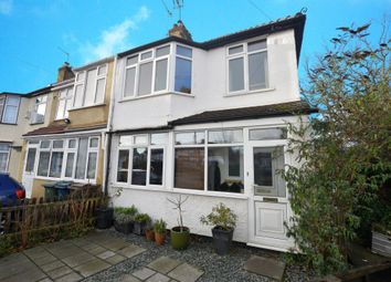 Thumbnail 3 bed end terrace house for sale in Thornley Drive, Harrow