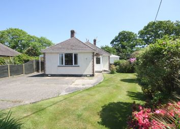 Thumbnail 3 bed detached bungalow for sale in Buckstone Close, Everton