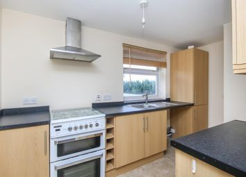 Thumbnail 2 bed flat for sale in Stirling Court, Ellesmere Port