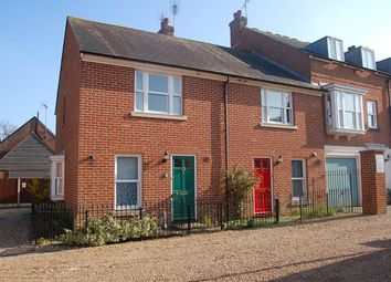 Thumbnail 2 bed property to rent in Carriage Mews, Canterbury