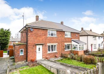 2 bed semi-detached house for sale in March Cote Lane, Cottingley, Bingley, West Yorkshire BD16
