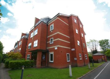 Thumbnail 1 bed flat for sale in Shrubbery Avenue, Worcester