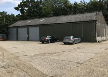 Thumbnail Light industrial to let in Unit 1 High House, High House Farm Lane, Colton, Norfolk