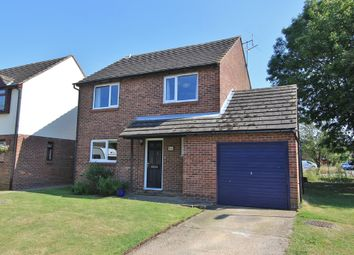 Thumbnail 4 bedroom detached house for sale in Appletrees, Bar Hill, Cambridge