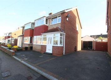 Thumbnail 4 bed semi-detached house for sale in Marlston Walk, Allesley Park