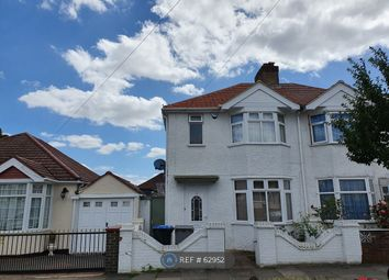3 bed semi-detached house to rent in Rugby Avenue, North Wembley HA0