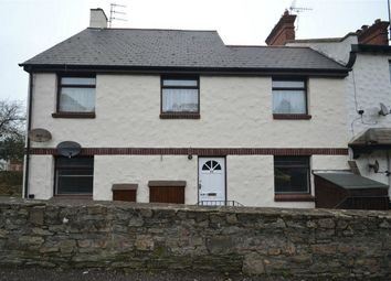 Thumbnail 2 bed flat for sale in The Shops, Woodville, Sticklepath, Barnstaple