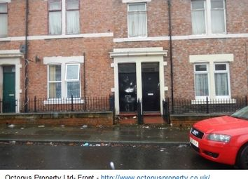 Thumbnail 2 bed flat to rent in Dilston Road, Newcastle Upon Tyne