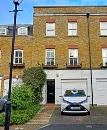 Thumbnail 4 bedroom mews house for sale in Byron Mews, Hampstead, London