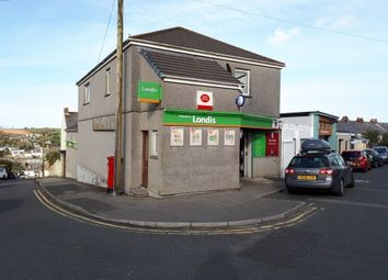 Thumbnail Retail premises for sale in Falmouth, Cornwall