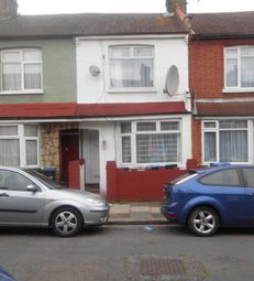 Thumbnail 2 bed terraced house for sale in Sunnyside Road, Edmonton