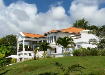 Thumbnail 5 bed property for sale in Villa Stella, Westerhall Point, St. David's, Grenada, Wi