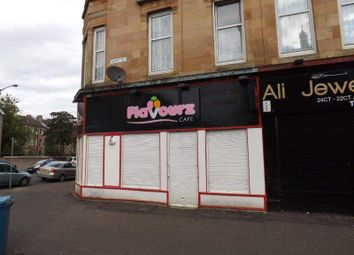Thumbnail Retail premises to let in Albert Drive, Pollokshields, Glasgow