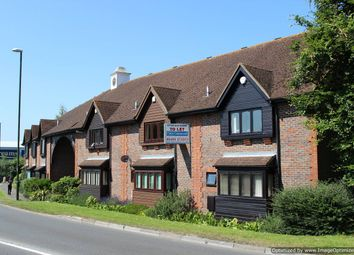 Thumbnail Office to let in 8 Kings Court, Horsham