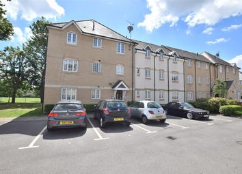 Thumbnail 2 bed flat for sale in Medhurst Way, Littlemore, Oxford
