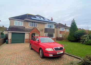 Thumbnail 6 bed property to rent in Derwen Fawr Road, Derwen Fawr, Sketty, Swansea