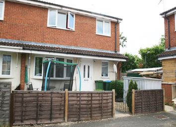 Thumbnail 2 bed terraced house to rent in Tolman Court, Aylesbury