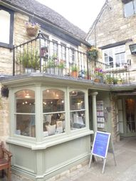 Thumbnail Retail premises to let in High Street, Burford