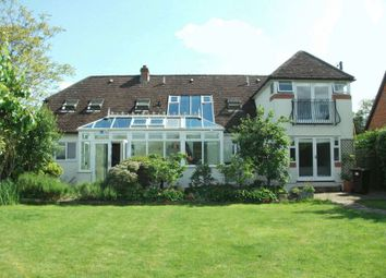 Thumbnail 5 bed property to rent in Appleford Road, Sutton Courtenay, Abingdon