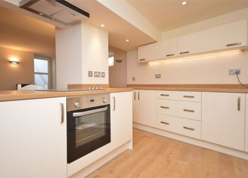 Thumbnail 1 bedroom flat for sale in Goldwell Road, Norwich