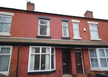 Thumbnail 2 bedroom terraced house for sale in Salisbury Street, Manchester