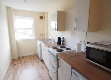 Thumbnail 2 bedroom flat to rent in George Street (), First Floor Left