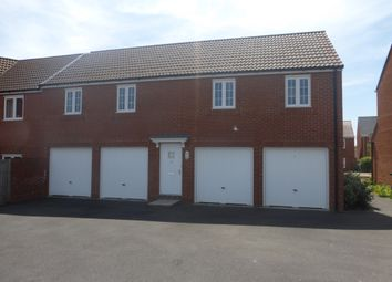 Thumbnail 3 bed property for sale in Collingwood Road, Yeovil