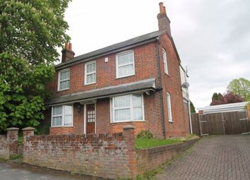 Thumbnail 3 bed detached house to rent in Aylesbury Road, Princes Risborough