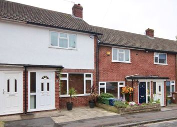 Thumbnail 2 bedroom terraced house for sale in Marlborough Close, Littlemore