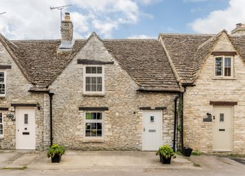 Thumbnail 2 bed terraced house for sale in Cliff Road, Sherston, Malmesbury